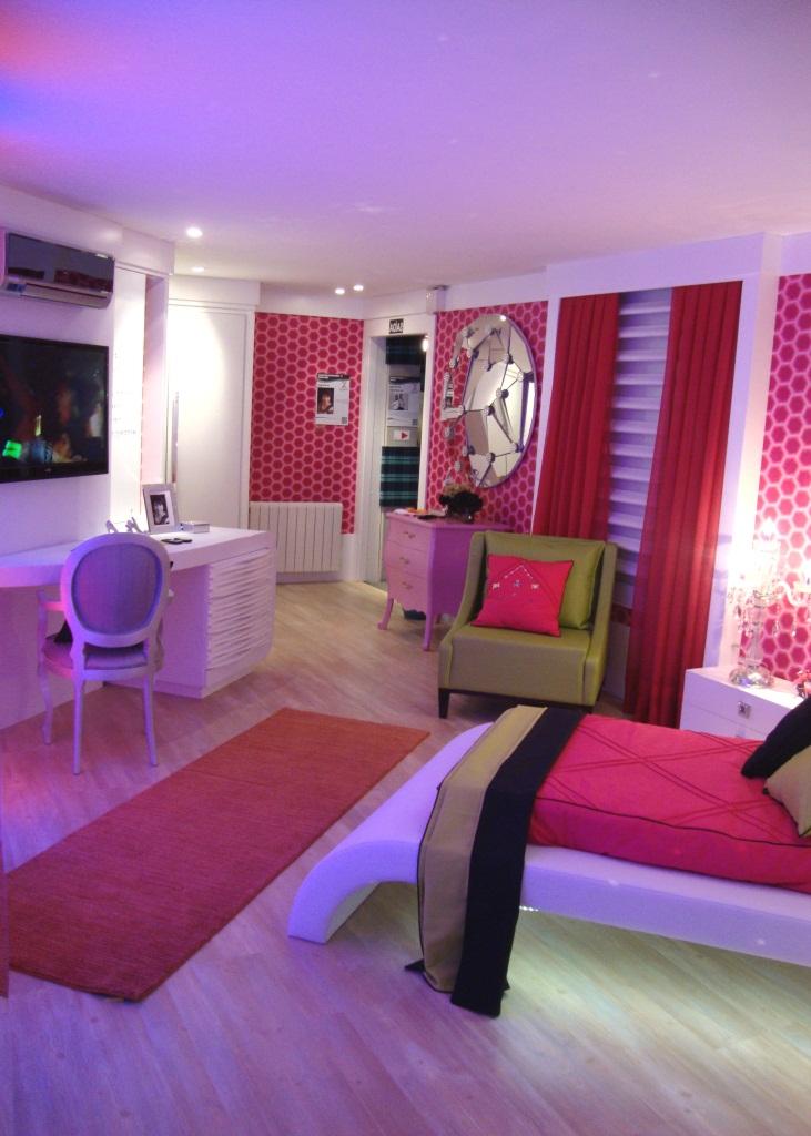 Mostra casa & cia serra 2012 dormitório adolescente – escritório ...